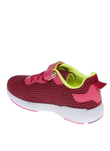 Limon Company Kız Çocuk Spor Ayakkabısı Fuşya